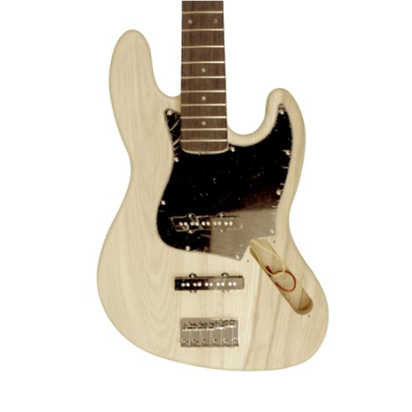 electric bass guitar diy kit 1wm5 djazz bass djb 5 string