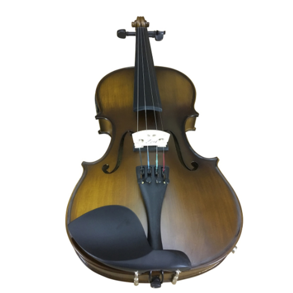 Zest Violin Fiddle Alloy Tailpiece in 4 Sizes 4//4 to 1//4