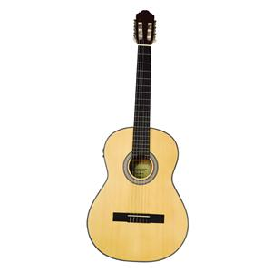 Coban Electro Acoustic Classical in Semi Matt Natural