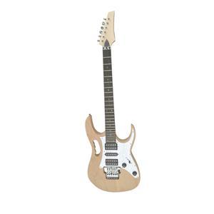 Coban Guitars 2 Part Alder body Body Electric Guitar DIY GEM Style Kit.